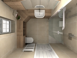 Bespoke Bathroom Design Services