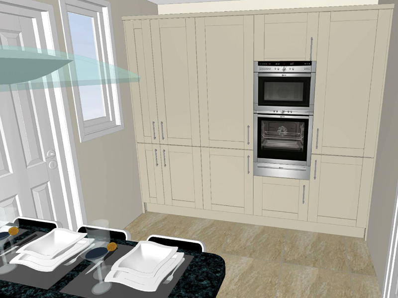 Bespoke Kitchen Design Services