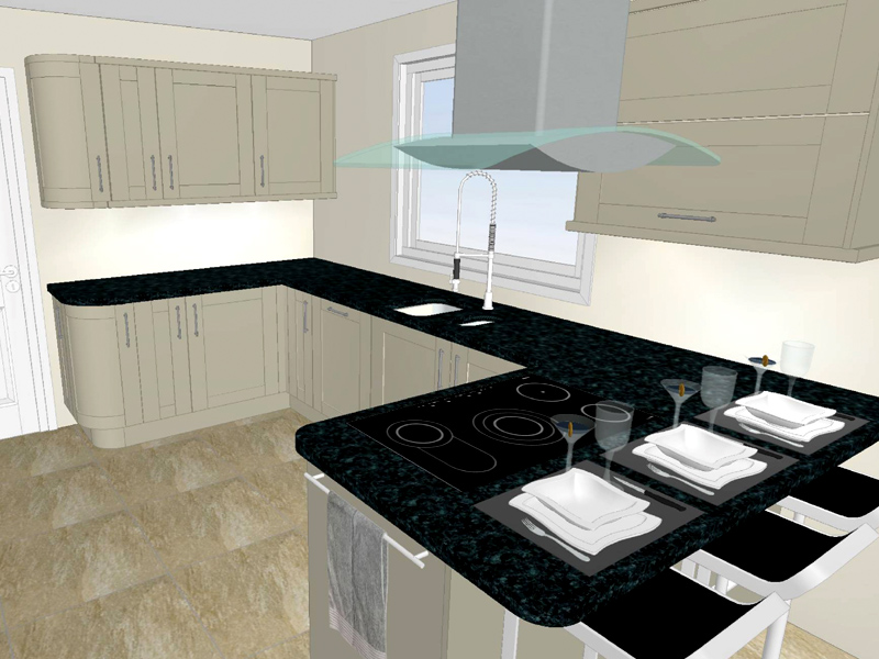 Design And Installation Services Waterside Kitchens And Bathrooms Waterside Kitchens And Bathrooms