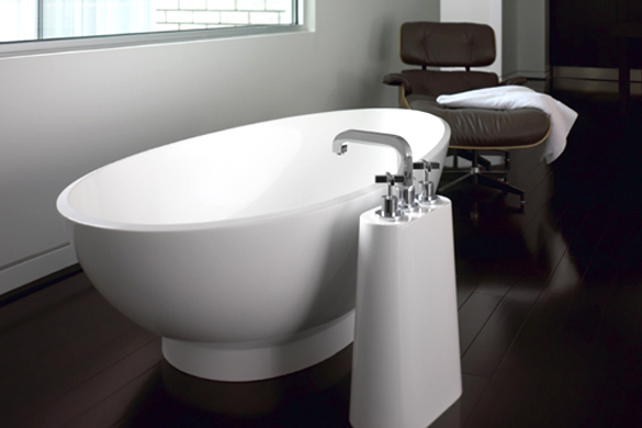 Bathrooms doncaster waterside bathrooms and kitchens for Low height bathtub
