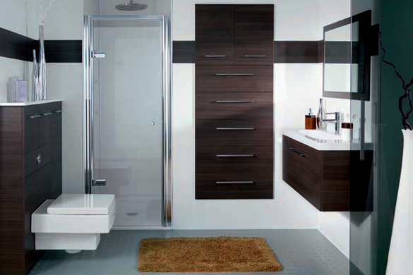 Bathrooms Doncaster - Waterside Bathrooms and Kitchens Waterside ...